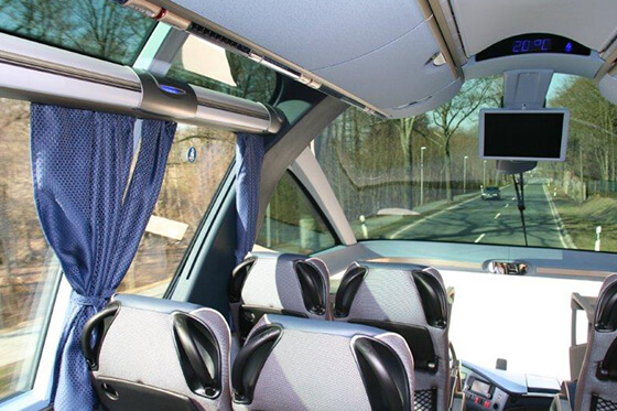 7400 Data Sheet Car Interior Design
